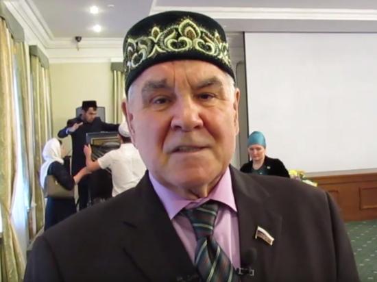 Депутат Государственной думы отТатарстана назвал репортеров «слугами»