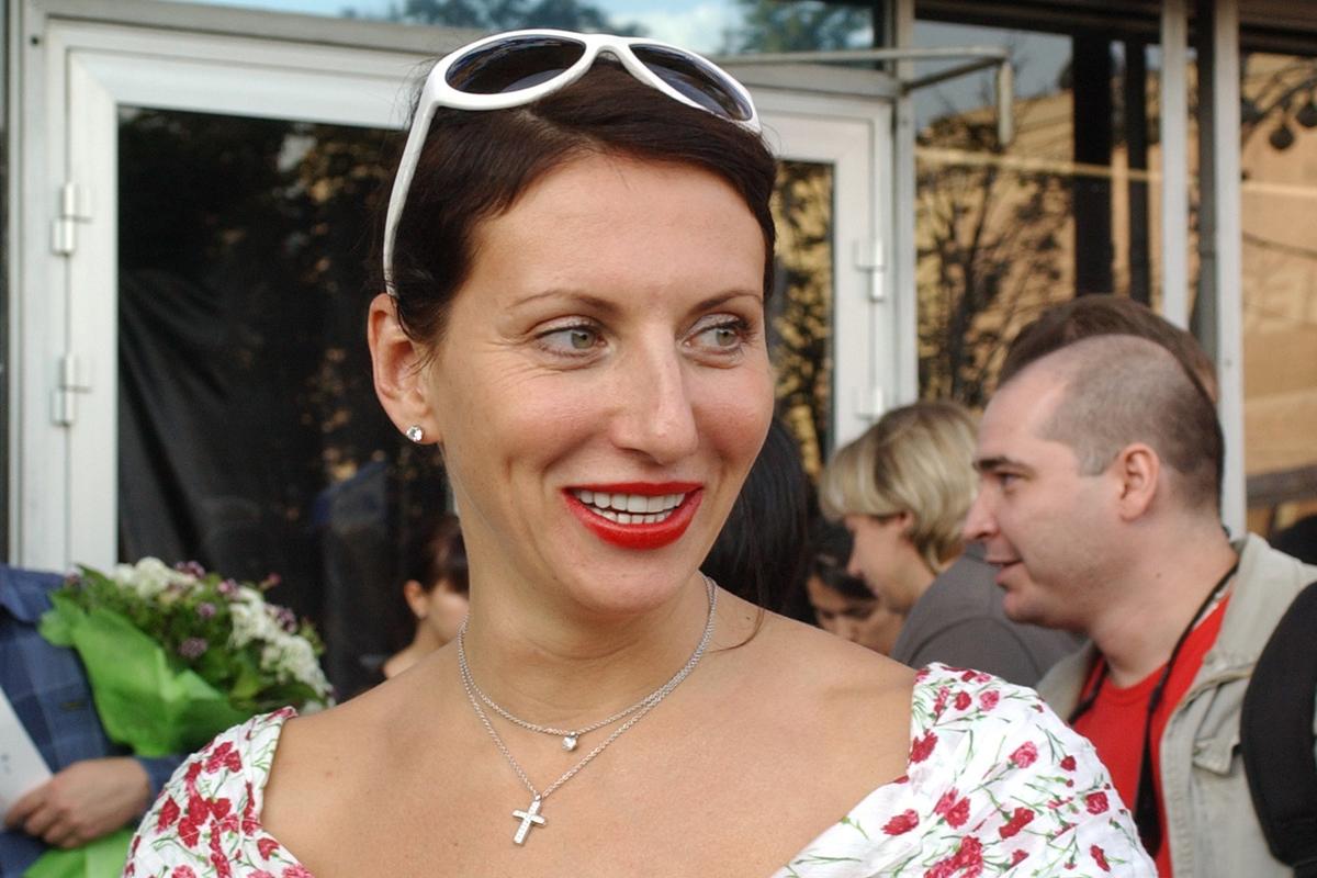 Revelations of Alika Smekhova: & quot; Alexey Serebryakov - Russian patriot & quot; - Society