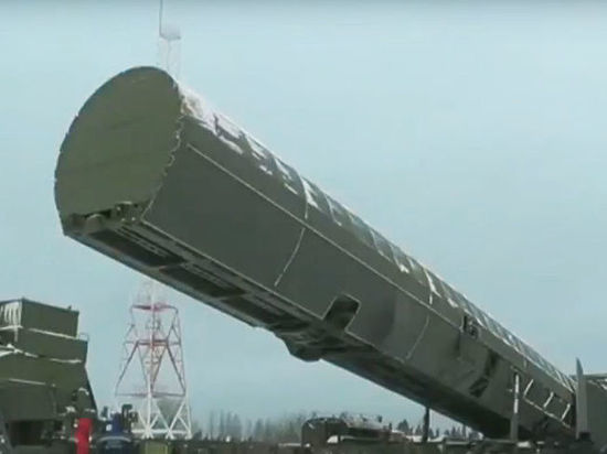 Пентагон: крылатые ракетыРФ представляют растущую угрозу Америке