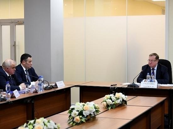 В Тверской области программа переселения граждан выполнена на 90 процентов