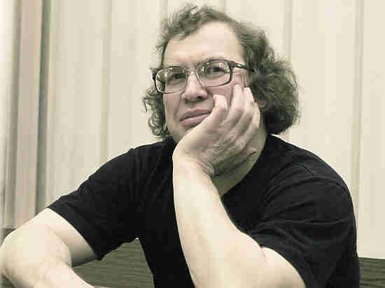 Сергей Мавроди: