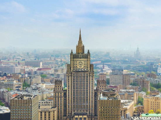 Российское посольство в США проводит twitter-референдум о закрытии американских консульств