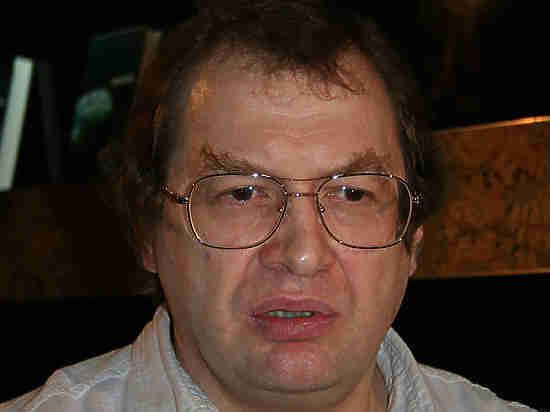 В московской больнице умер бывший глава «МММ» Сергей Мавроди