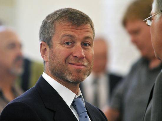 Мэй грозит отобрать у Абрамовича «Челси»: Лондон взялся за олигархов