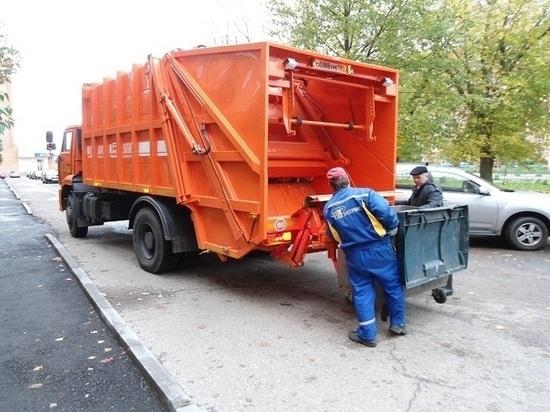 1 мая в Удмуртии определят регоператора по вывозу мусора