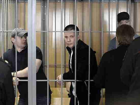 Шакро Молодой приговорен к9 годам и10 месяцам колонии строгого режима