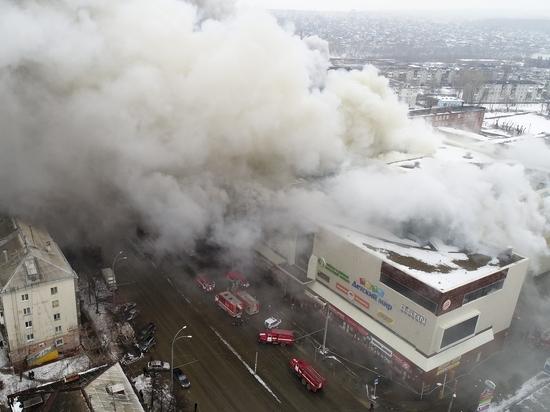 После пожара в Кемерово мы проверили ТЦ Москвы и ужаснулись