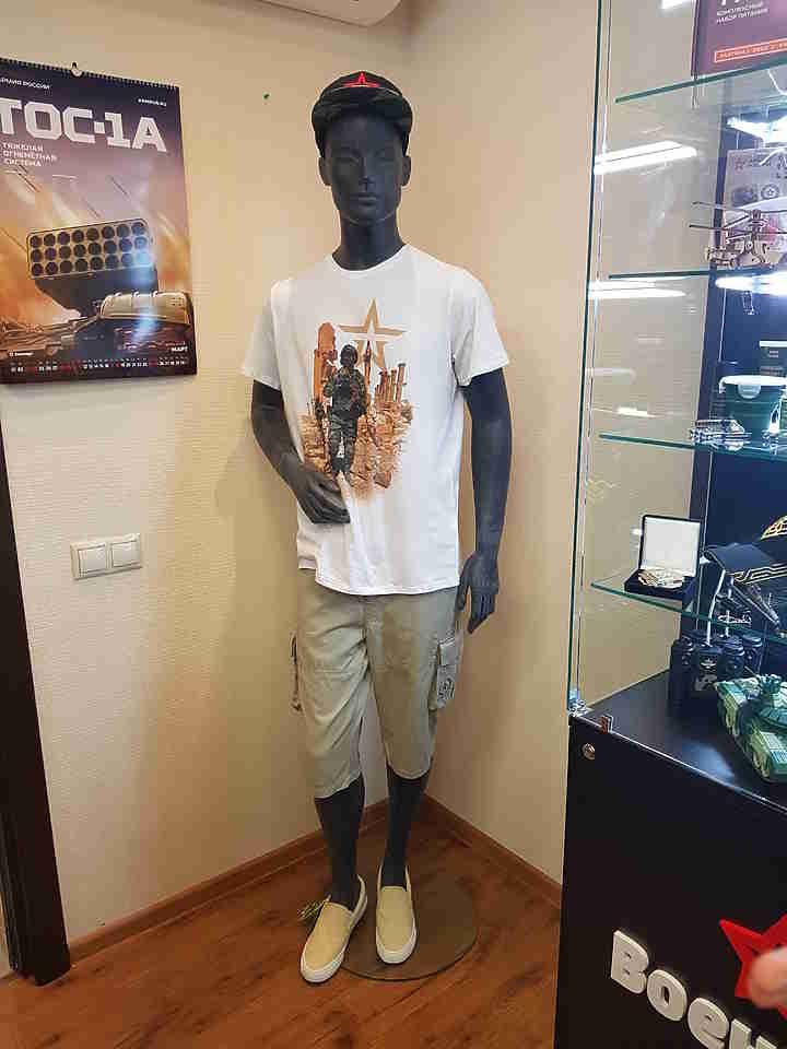 Армия призывает дизайнеров: лучшим конструкторам военно-гражданской одежды создадут тепличные условия