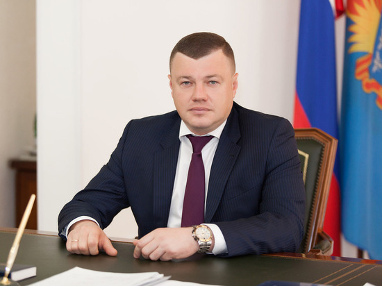 Губернатор Александр Никитин вошел в топ рейтинга глав регионов в сфере ЖКХ
