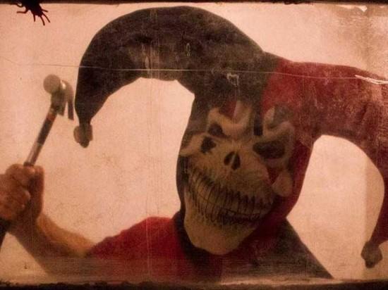 Игры для оренбургских детей: убеги из психбольницы, ограбь банк, соверши сатанинский обряд