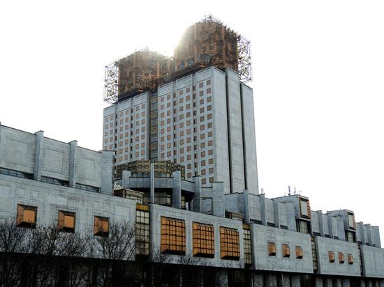 На общем собрании РАН почтили память погибших в Кемерове