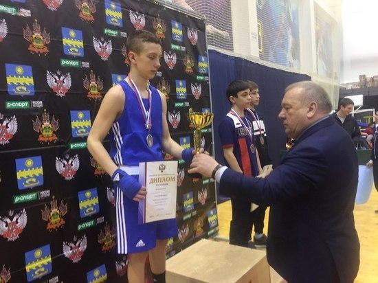 Тренер боксера Усика готовит нового чемпиона