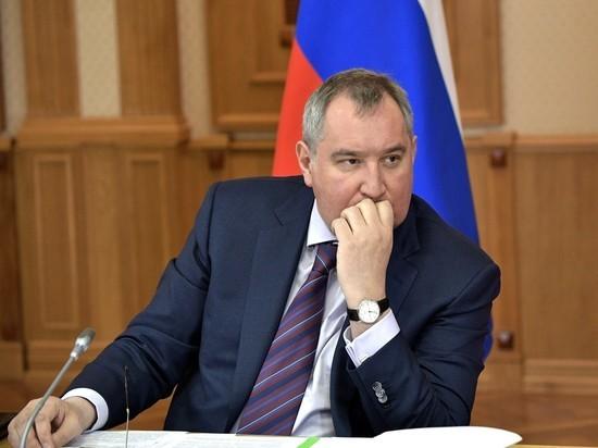 """""""Шаловливые ручки полурумын"""": Рогозин о выдворении российских дипломатов из Молдавии"""