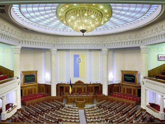 Депутат Рады объявил, что вгосударстве Украина «происходит геноцид»