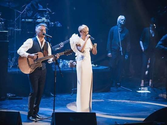 Анжелика Варум отказалась от хита «Зимняя вишня» в рамках своего концерта после кемеровской трагедии