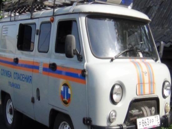 Ульяновские спасатели сняли три кольца с пальца 15-летнего подростка