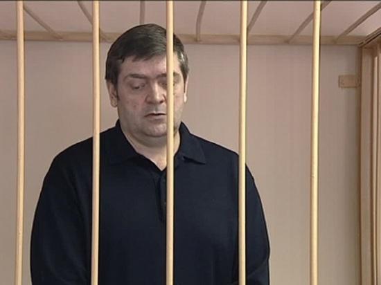 Бывшего мэра Переславля отправили из СИЗО под домашний арест