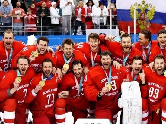 Тренер ХК «Автомобилист» – об отношении  к медали сборной России по хоккею