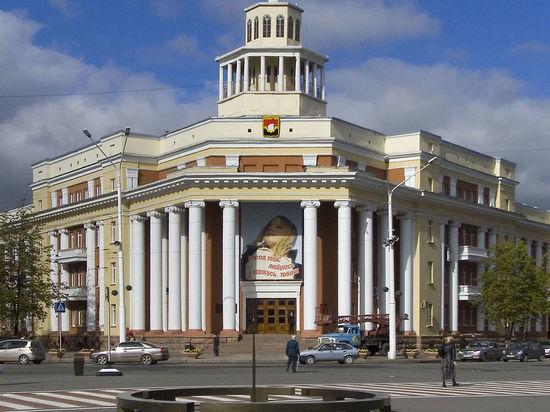 С логотипа к 100-летию Кемерово решили убрать пламя: рисовал ребенок