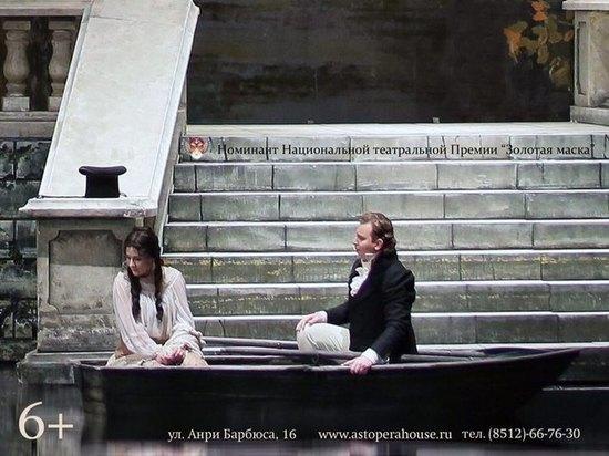 Чайковский хотел отказаться от своей жены также как Онегин – в письме