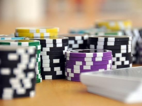 В Липецкой области «прикрыли» подпольный покерный клуб