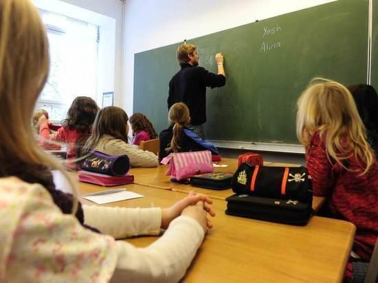 Несколько школ на севере Тамбова будут работать в две смены