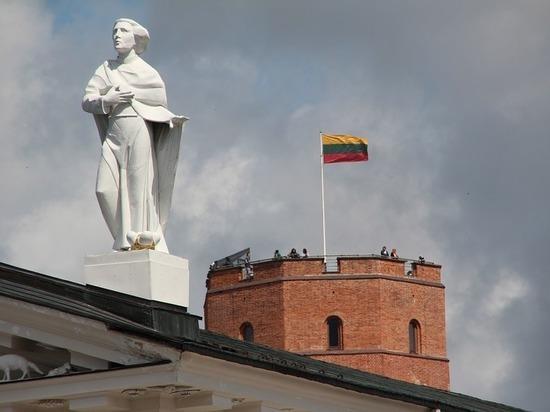 Литва обиделась на решение России о высылке дипломатов