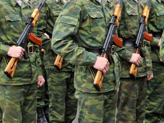 Весенняя призывная кампания в Тамбовской области стартует 2 апреля