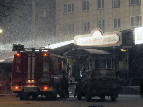 После трагедии в Кемерово: как живут виновники страшнейшего пожара России
