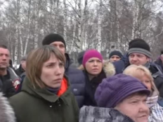 В Ярославле жители Твериц выступают протии многоэтажной застройки района