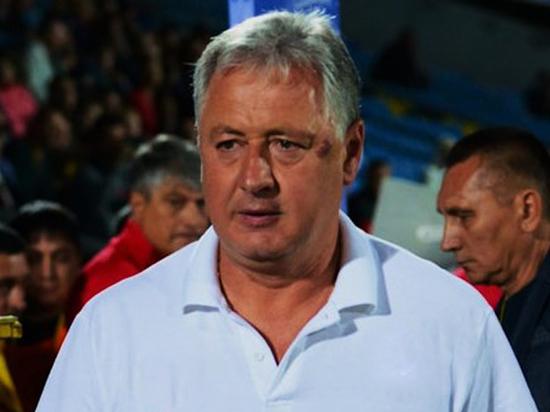 Билялетдинов назвал причину ухода из СКА и фаворита чемпионской гонки