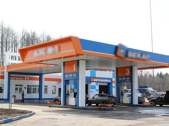 Россиянам грозит резкое подорожание бензина