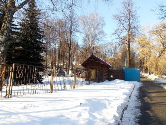 У Михайловского сада появился шанс на спасение
