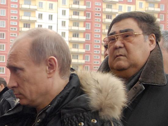 Врио губернатора Кемеровской области обучался иработал вПетербурге