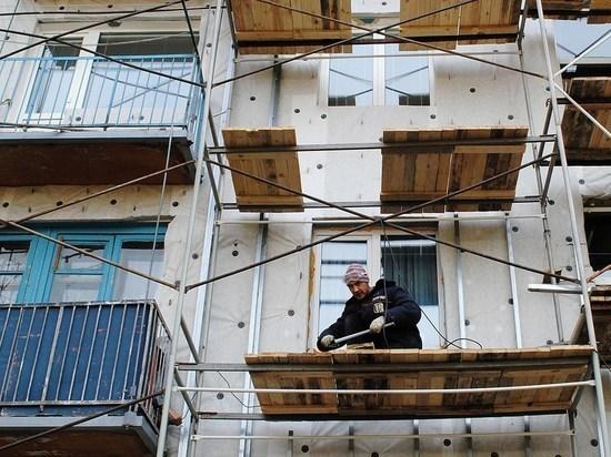 Якутия в десятке регионов по вводу жилья