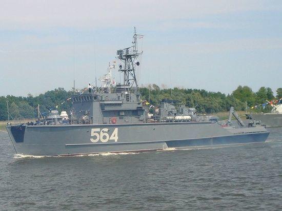 Специалист: передислокация Каспийской флотилии— это гарантии безопасности для наших южных регионов