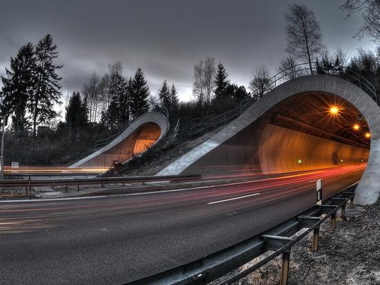 Почти 585 миллионов получила Тверская область на автомобильный тоннель в Чуприяновке