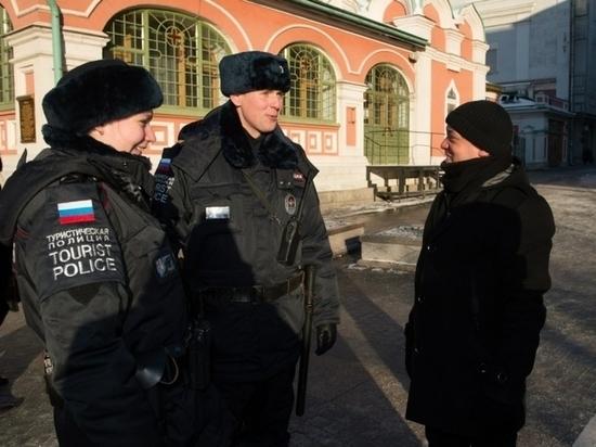 В Казани до 5 мая будет организована туристическая полиция
