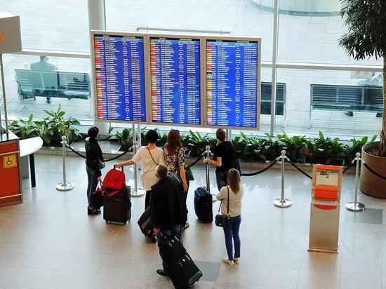e1621c2e60fe28e63c62619396b0c975 - СМИ: нововведения Минфина увеличат стоимость авиабилетов через Москву