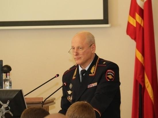 На территории Смоленской области снизилось количество преступлений