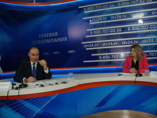 """Владимир Ситников: """"Мы должны научиться работать в условиях низких цен"""""""