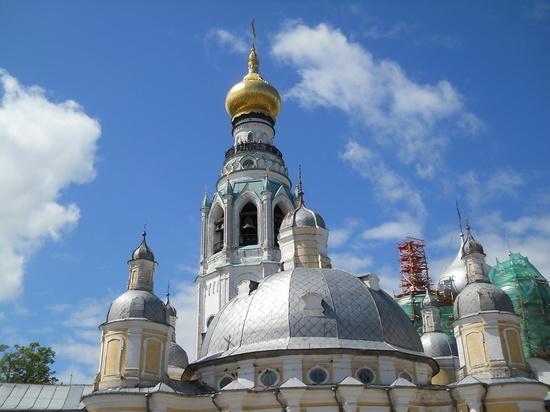 В Вологде скандал вокруг фестиваля «Голос ремесел» до сих пор не утихает