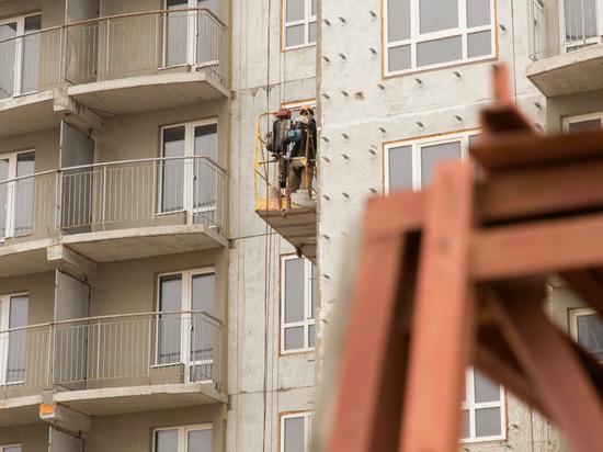 В Волгограде поддерживают НКО сферы жилищно-коммунального хозяйства