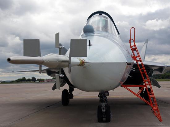 Знак агрессии: английские СМИ испугались новой авиационной бомбыРФ «Дрель»