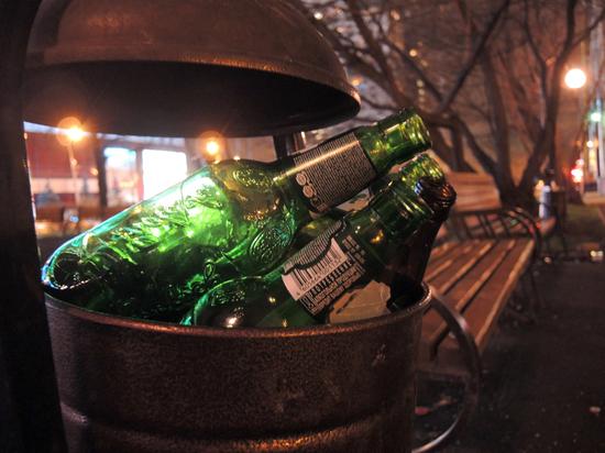Легче контролировать рынок: российским индивидуальным предпринимателям запретят торговать пивом