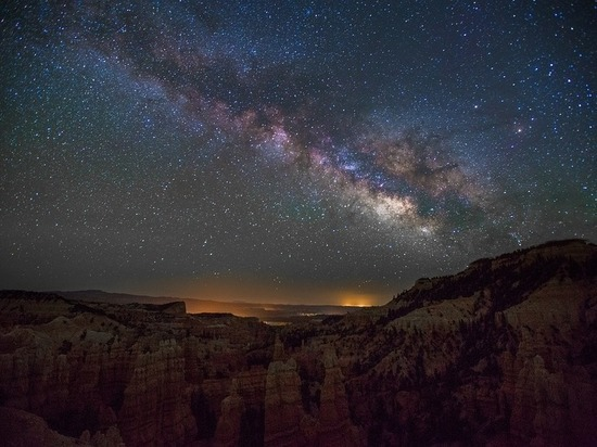 Обнаружена самая далекая от Земли звезда