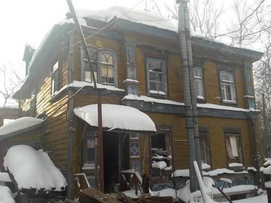 19 аварийных домов снесут в Нижегородском районе Нижнего Новгорода