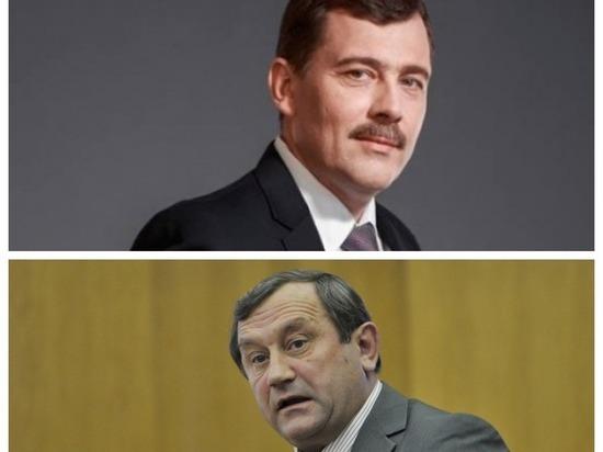Воронежские коммунисты думают над выдвижением кандидата на губернаторские выборы