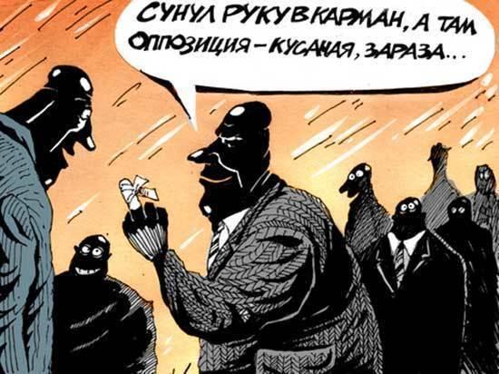 Петр Носков готовится к выборам и претендует на место спикера Народного Хурала
