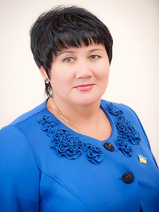 Оксана Бухольцева: «Закон, устраняющий народ из политического процесса, на руку «Единой России»